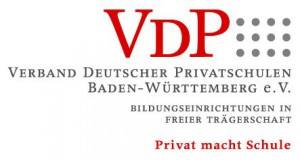 Logo VDP